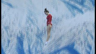 Россияне выиграли медальный зачет на чемпионате Европы по прыжкам на батуте в Сириусе