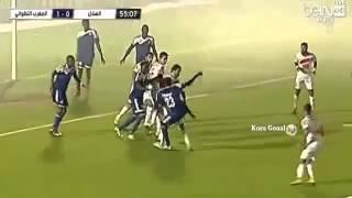 Al Hilal vs mat 0 1 Résumé du match 2015 ملخص مبارة كامل 2017 Video