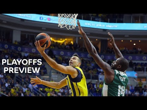 Playoffs Preview: Fenerbahce Dogus Istanbul