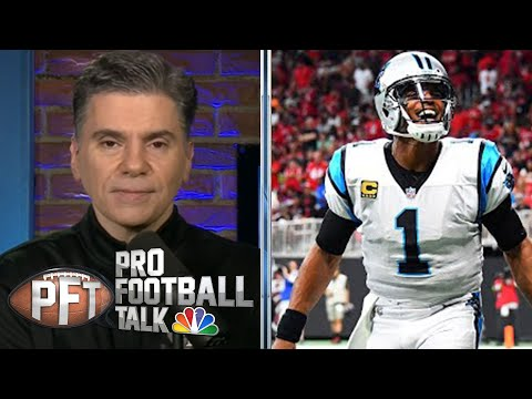 PFT Draft: Players with axe to grind in 2020 | Pro Football Talk | NBC Sports