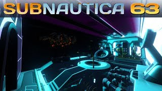 Subnautica #63 | Uranit - Total verstrahlt im rosa U-Boot | Gameplay German Deutsch thumbnail