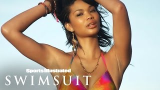 Chanel Iman Uncovered | Sports Illustrated Swimsuit 2015