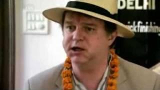 Paul Merton having a ball in India_Part 1