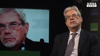 Referendum, Forum ANSA con Claudio De Vincenti