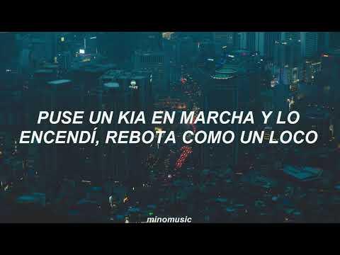 Ma City - BTS [Traducida Al Español]