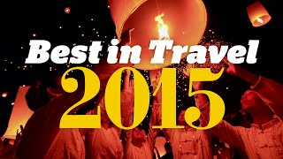 Best in Travel 2015 - Lonely Planet