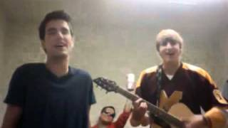 Edge of Desire - Kendall Schmidt and Logan Henderson (John Mayer Cover) Thumbnail