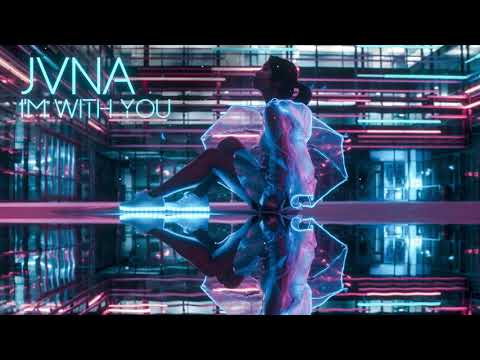 JVNA - I'm With You