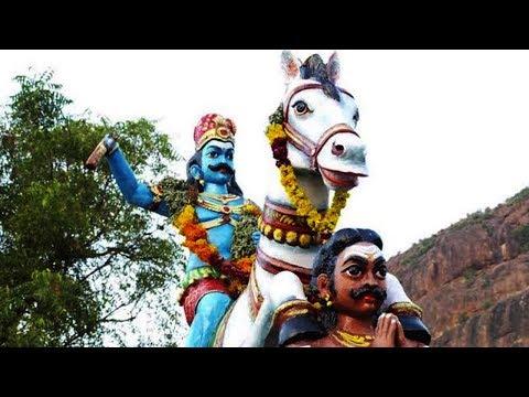 Ayyanar Songs - Ellai Kaaval Theivam - Korapalludan Muniswaran - L.R. Eswari