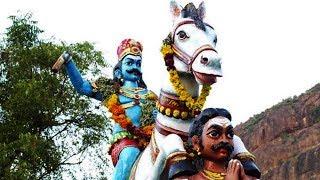 Download Ayyanar Songs - Ellai Kaaval Theivam - Korapalludan Muniswaran - L.R. Eswari MP3 song and Music Video