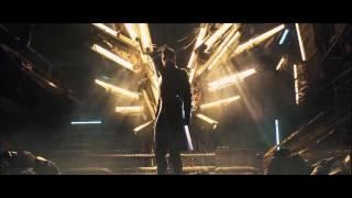 Deus Ex: Mankind Divided (XB1/PS4/PC) - Official Announcement Trailer! [1080p HD]