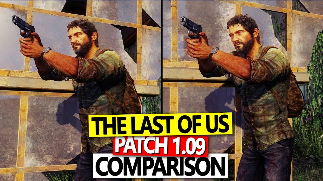 Tlou: remastered photo mode coming via day one patch, lack of in.