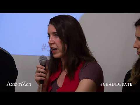 Blockchain Debaters - Panel Discussion