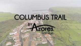 Azores Columbus Trail 2020 | Santa Maria Island