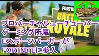 [LIVE] フォートナイト(FORTNITE)でどん勝いいっすか?#2