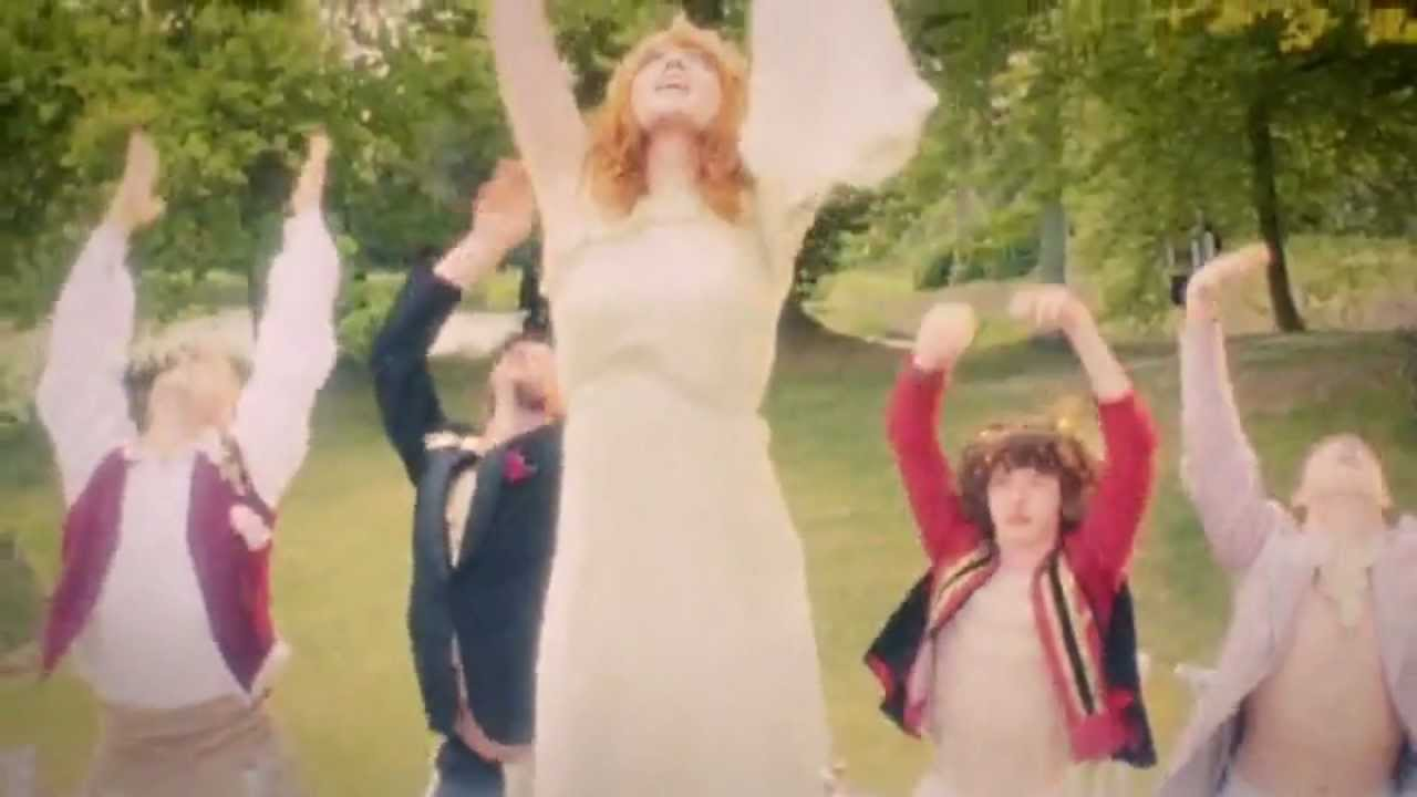 florence and the machine ft calvin harris