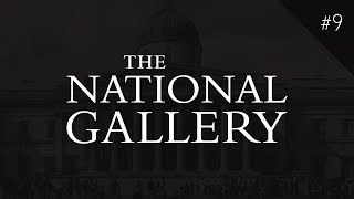 The National Gallery: A collection of 200 artworks #9