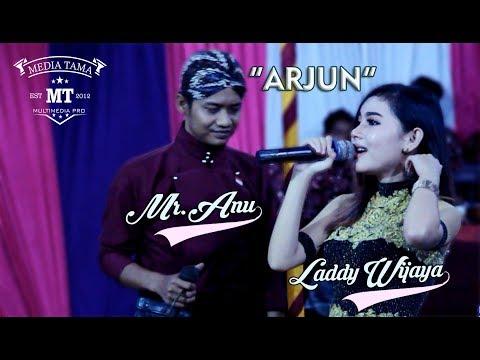 MR.ANU & LADDY WIJAYA cover ARJUN (Terbaru)
