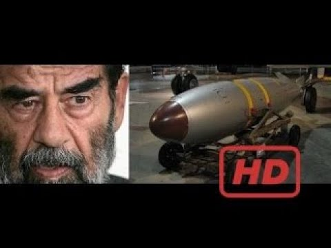Nuclear Weapons Documentary Iraqi Nuclear Weapons Program Documentary | 2017