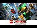 LEGO NINJAGO Лего Нинзяго новые серии 8 сезон 1 серия смотреть онлайн в хорошем качестве