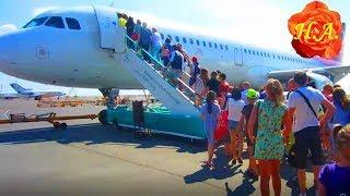 видео Семьи из Домодедово полетят в Турцию бесплатно