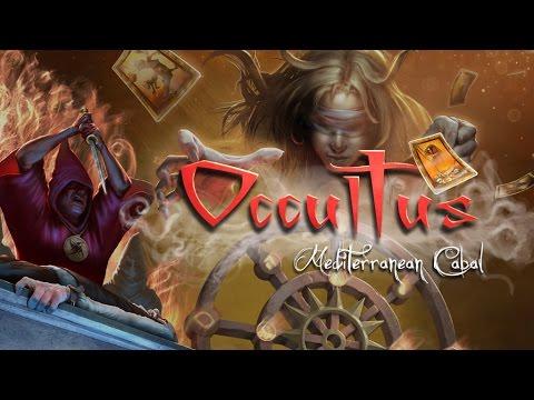 Поиск предметов лучшие игры / Occultus Mediterranean Cabal
