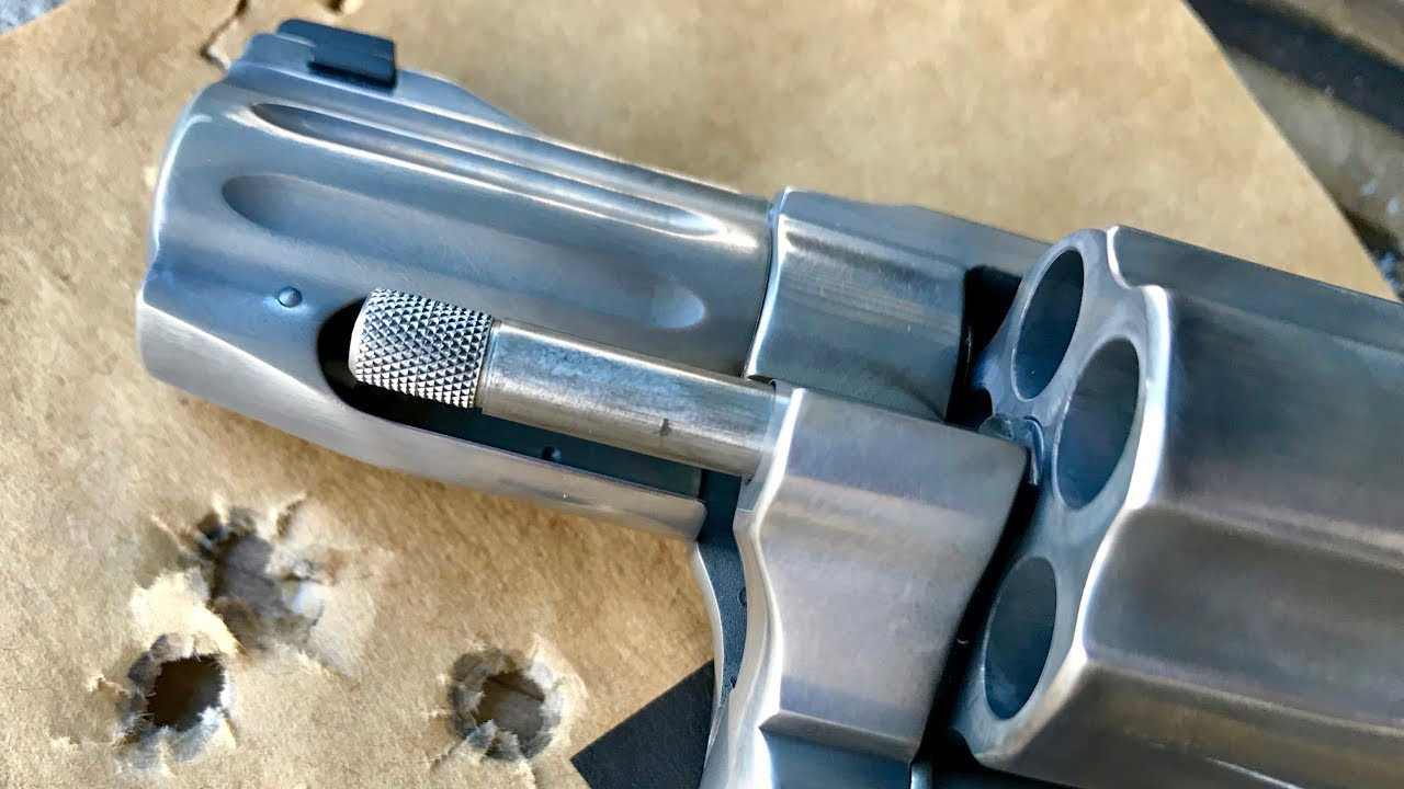 Download S&W 640 Pro - Under the Hood with Master Smith Denny Reichard