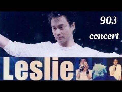 [Full vietsub] 903 Live Concert (2000) - Leslie Cheung 張國榮