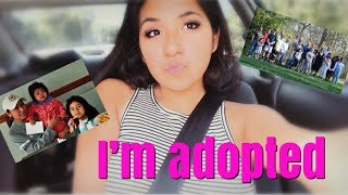 MY ADOPTION STORY || getting TAKEN away at FOUR years old