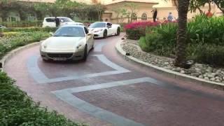 Dubai cars!