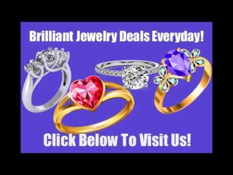--Stunning Diamond Jewelry Bradenton--