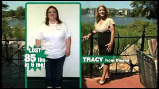 Tracy R lost 85 lbs. with Physicians Weight Loss Centers