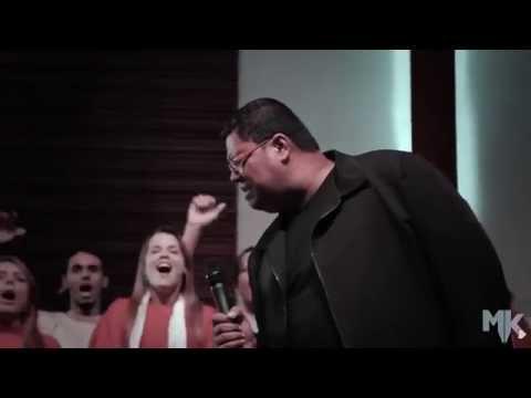 A  Igreja Vem | HD | Anderson Freire (clipe oficial MK Music)