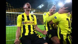 Borussia Dortmund - Am Borsigplatz geboren / Song Club Mix 2013 (Andy Schade)