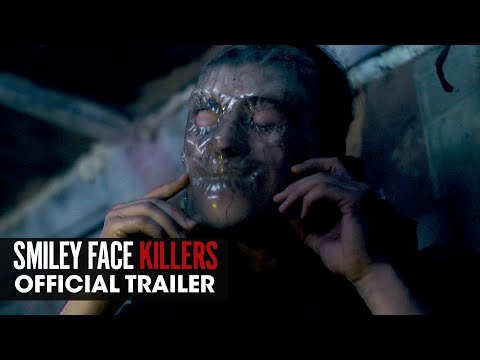 Smiley Face Killers trailer
