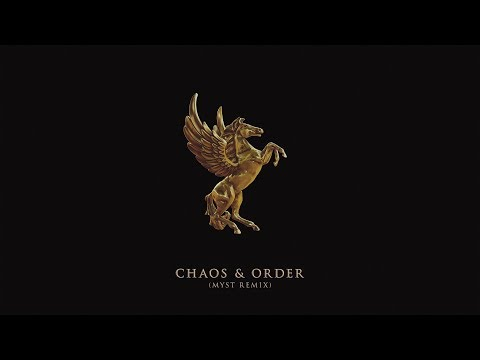 Phuture Noize - Chaos & Order (MYST Remix) (Official HQ Preview)