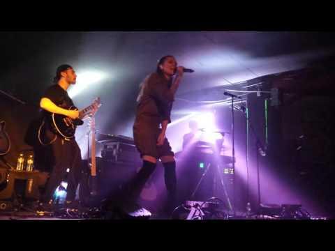Skylar Grey - Kill For You Live in Milwaukee