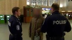 Lainvalvojat/Cops Finland S03E02 Osa1/2 Part1/2