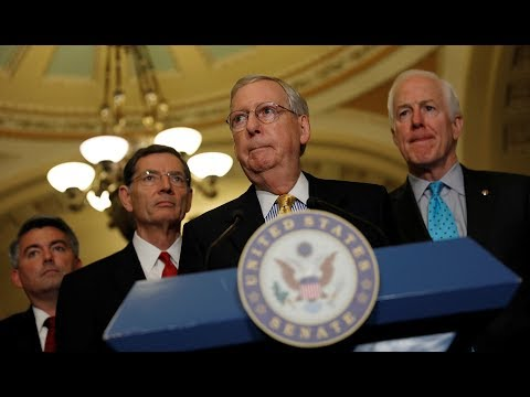 FAIL: Disastrous GOP Healthcare Bill Delayed AGAIN