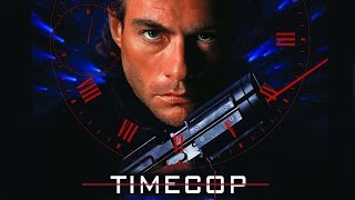 Timecop (1994) Movie Review