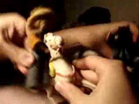 101 Cortos de muñecos - 02
