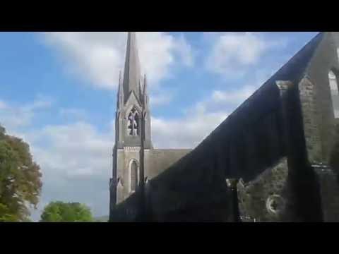 Mount St. Joseph Abbey, a Cistercian Monastery in Offaly near Roscrea