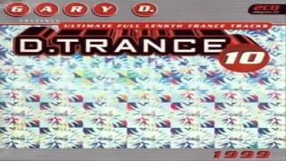The Temple Of Love (Love Mix) / Mind vs. Buzz / D.Trance 10 CD1 Track 1 HQ