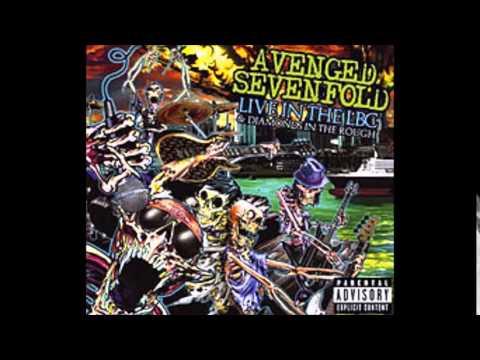 Avenged Sevenfold- Diamonds in the Rough FULL ALBUM