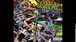 Avenged Sevenfold- Diamonds in the Rough FULL ALBUM