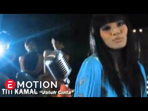 Titi Kamal - Jatuh Cinta (Official Video)
