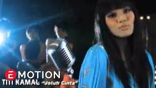 Titi Kamal - Jatuh Cinta (Official Music Video)