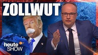 Donald Trump erklärt der Welt den Handelskrieg