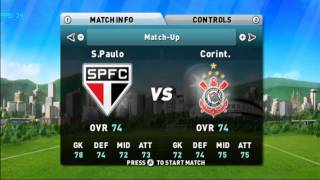 FIFA 11 on Dolphin v2.0 - Nintendo Wii Emulator