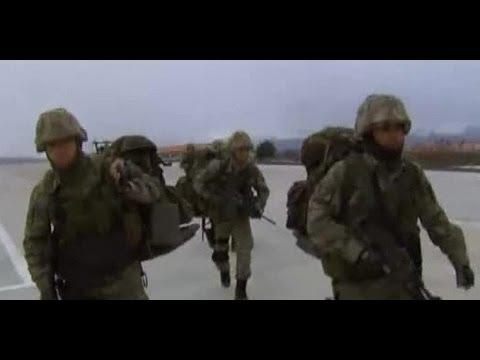 Sınırsız - İşte Türk Özel Kuvvetleri « Asker.TV